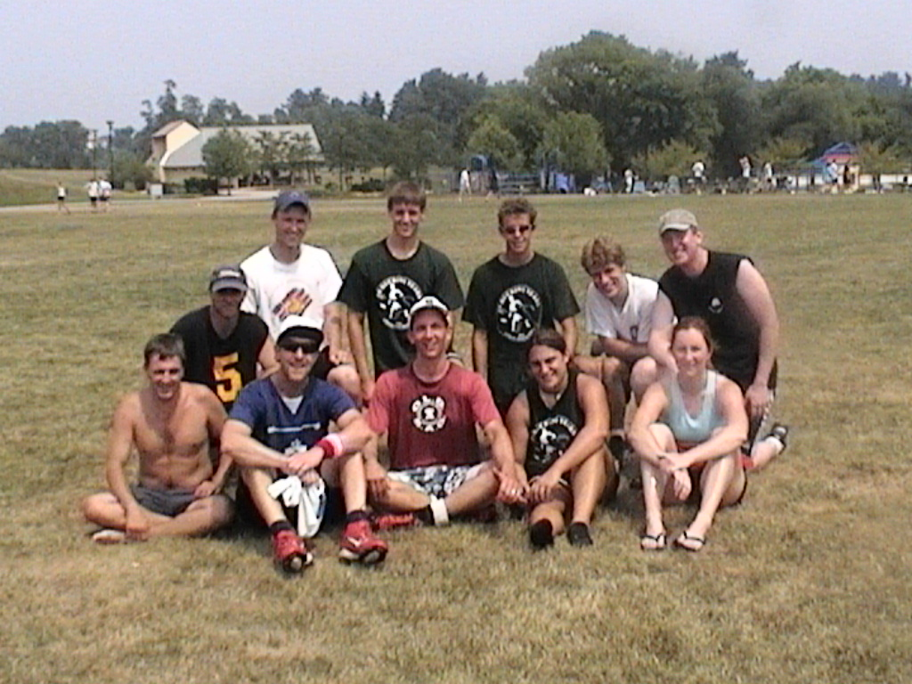 Team Sex Team Sex Top row: Barry L, Farmer John S, Alex D, Alex O, Alan S, ...